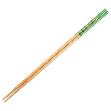 料理長筷 綠 P6-56H