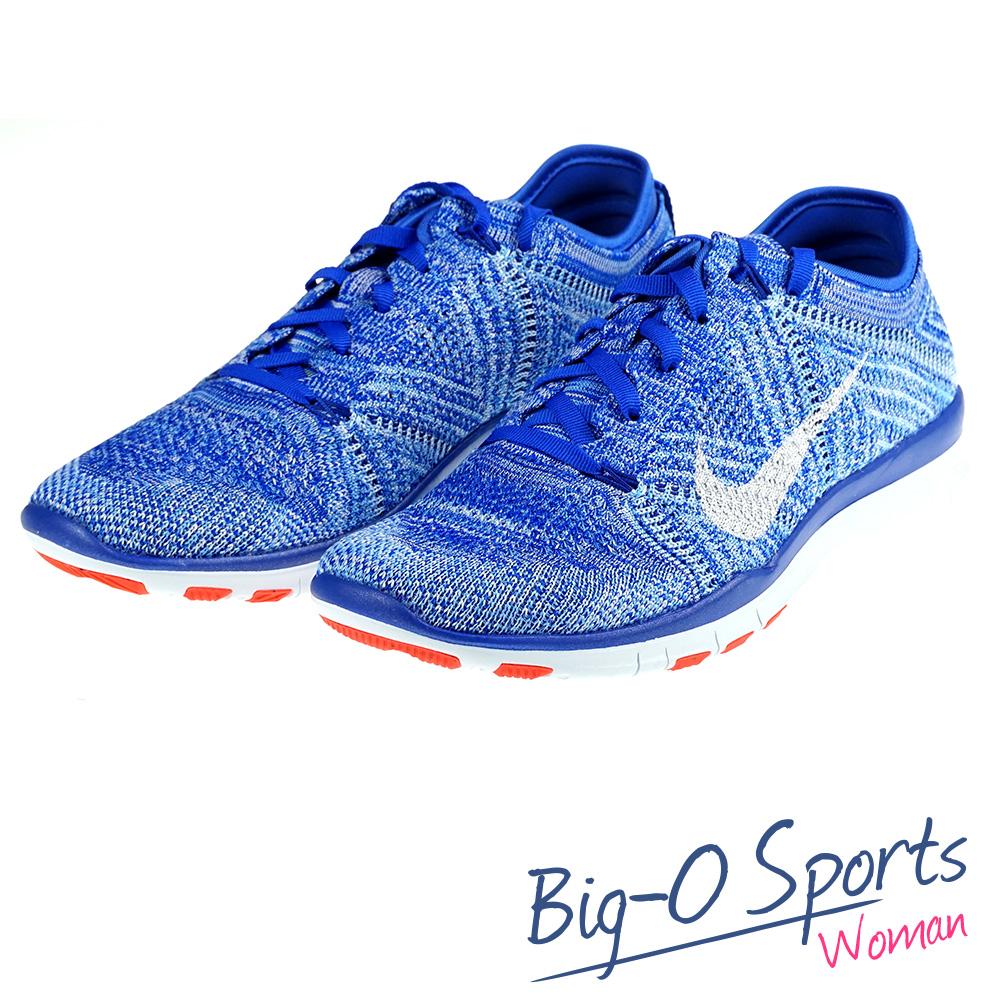 NIKE 耐吉 WMNS NIKE FREE TR FLYKNIT 慢跑鞋 女 718785403 Big-O Sports