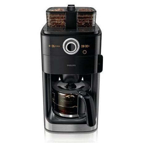 飛利浦 Philips 全自動美式咖啡機 HD7762