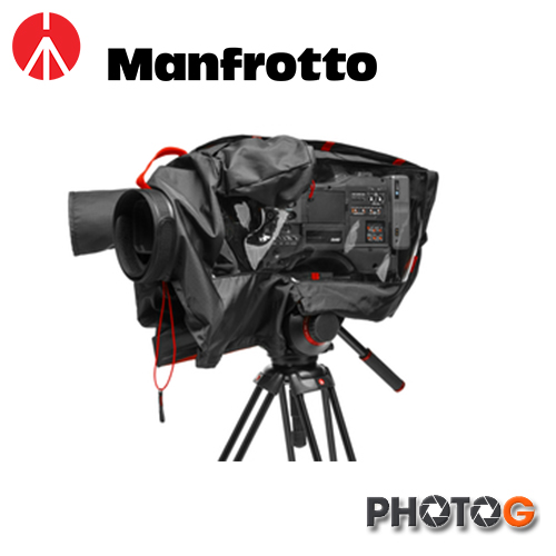 Manfrotto MB PL-RC-1 RC-1 PL; Video Raincover RC-1 PL VIDEO 攝影機雨衣(正成公司貨)
