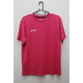 [陽光樂活] ASICS 亞瑟士 慢跑 圓領短袖排汗T恤 抗UV K11431-16