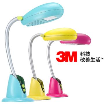 3M 檯燈 58度博視燈™ LED 豆豆燈 FS6000 公司貨 0利率 免運