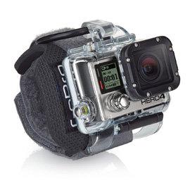 【GoPro 配件】防水殼手腕帶 AHDWH-301 Wrist Housing Hero4 Hero3+ Hero3 HERO 極限運動攝影 公司貨
