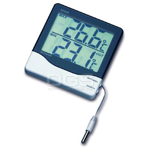 TFA  數字式最高最低溫度計 Hi/Lo Memory Thermometer