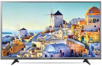 (點選有優惠)LG 樂金 【60型4K Smart】LED 數位液晶電視 60UH615T