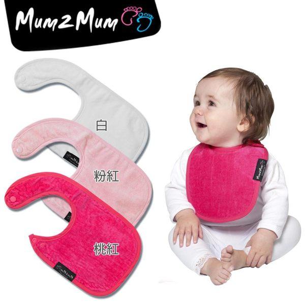 紐西蘭 MUM 2 MUM 機能型神奇口水巾圍兜 (初生款) 363970