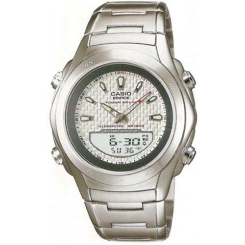 CASIO 時針電子錶/EF-S12D-7AVDF