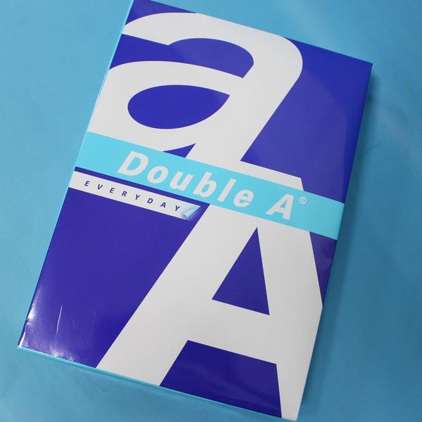 Double A A4影印紙 A&a 白色影印紙(70磅)/一包500張入