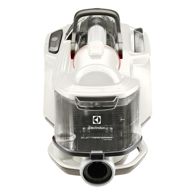 Electrolux 伊萊克斯 靜音旋風式集塵盒吸塵器(ZSP4304PP)