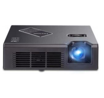 ViewSonic優派 PLED-W800 WXGA超輕攜LED 投影機 【零利率】※熱線07-7428010