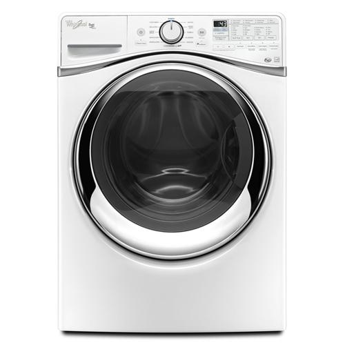 ★福利品★『Whirlpool』☆ 惠而浦  15KG 滾筒洗衣機 WFW97HEDW *免運費+免費舊機回收*
