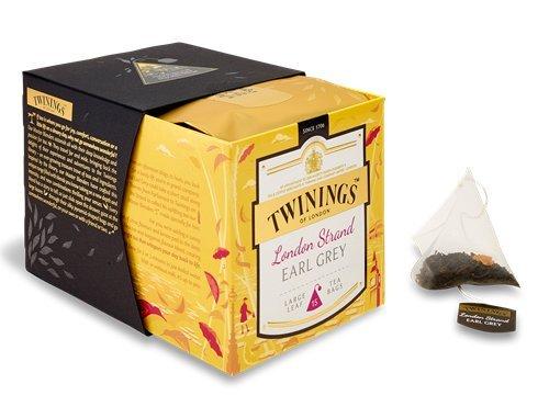 *預購* Twinings唐寧 格雷伯爵茶 Earl Grey 禮盒裝 15包