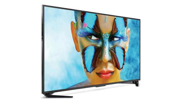 SHARP 美規液晶電視 LC-55UB30U - 已停產