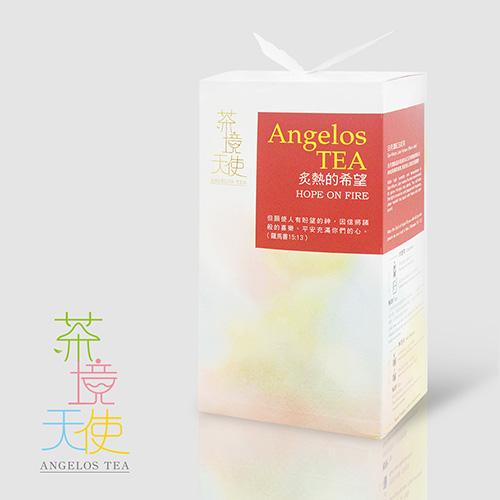 【茶境天使】日月潭紅玉紅茶 (茶包 冷泡茶)