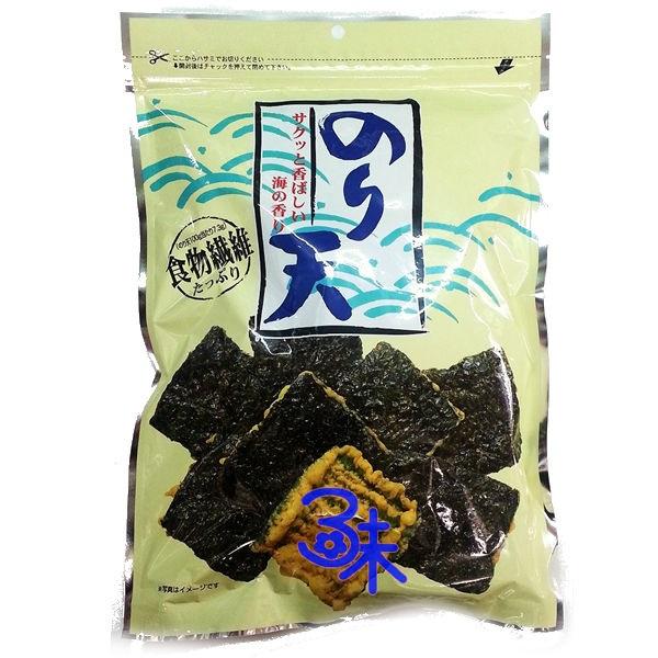 (日本) MARUKA 神乾 海苔天婦羅-原味 ( 丸嘉 井上瀨戶 海苔餅乾 のり天 ) 1包 173 公克 特價 143 元 【 4978376370019 】
