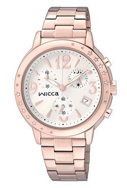 CITIZEN 施華洛世奇系列錶款/BM1-121-11