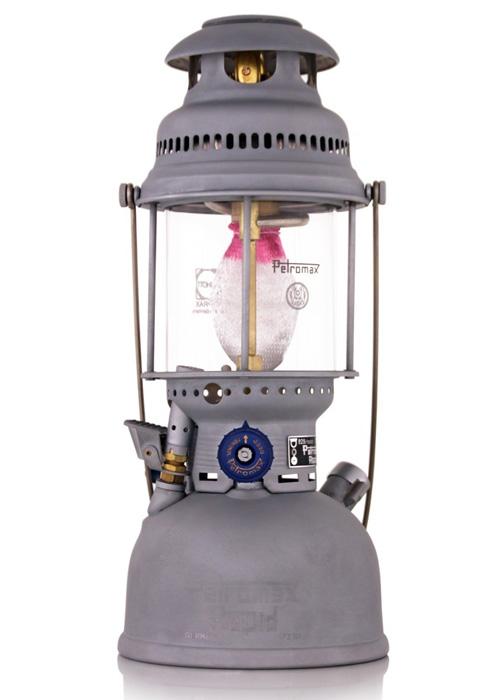 【鄉野情戶外用品店】 Petromax |德國| HK500 煤油汽化燈/復古煤油燈 汽化燈 露營燈/PX5W 《消光砂鎳》