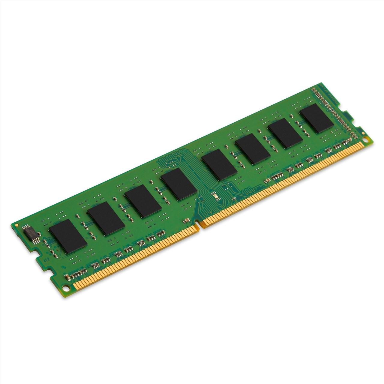 *╯新風尚潮流╭*金士頓桌上型記憶體 4G 4GB DDR3-1600 終身保固 KVR16N11S8/4