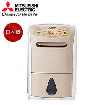 MITSUBISHI 三菱 日製 18公升清淨除濕機 MJ-E180AK-TW **免運費**