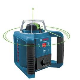 BOSCH GRL300HVG 雷射水平儀 綠光旋轉雷射儀 全方位測量 雷射儀