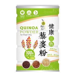 【御品能量】健康三色藜麥粉360克