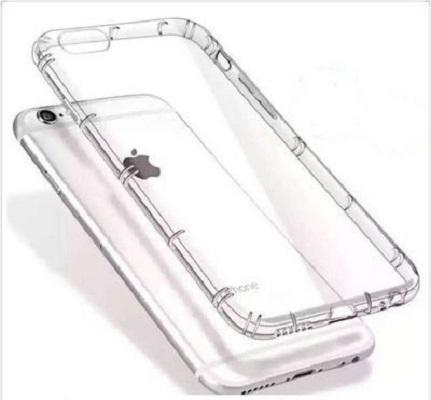 PS Mall iphone7/7S外殼氣墊空壓殼【J2213】