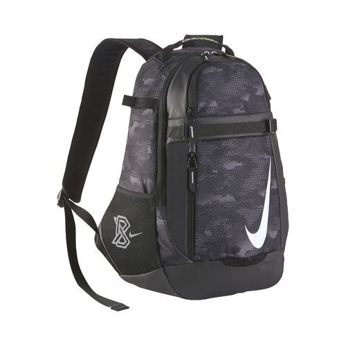 棒球世界全新NIKE Vapor Select Backpack迷彩後背包 可放球棒 BA5175-010