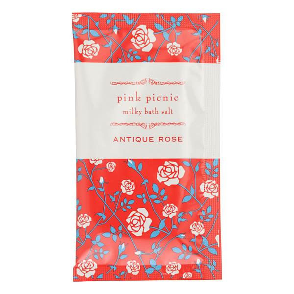 CHARLEY Pink Picnic玫瑰牛奶入浴鹽 30g