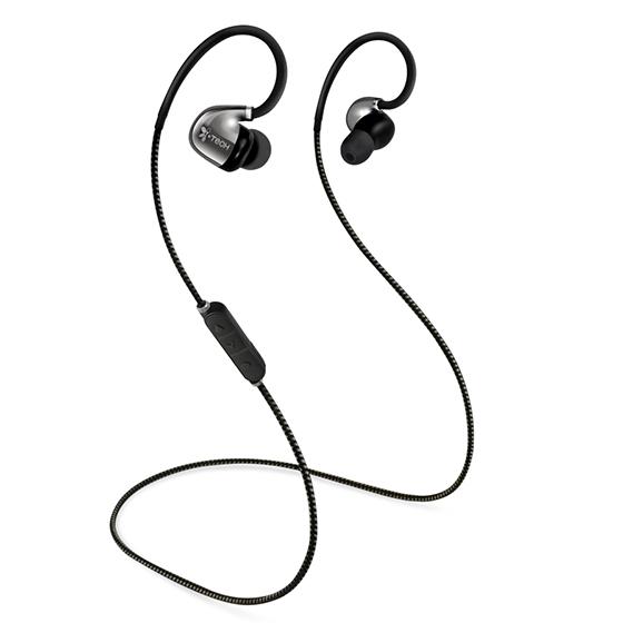 《育誠科技》實體店面『 i-Tech MusicBand Shine 』itech藍芽牙耳機/藍牙aptX/HD音效/防汗奈米/雙電池設計/同ICELand/另售Jabra sport rox