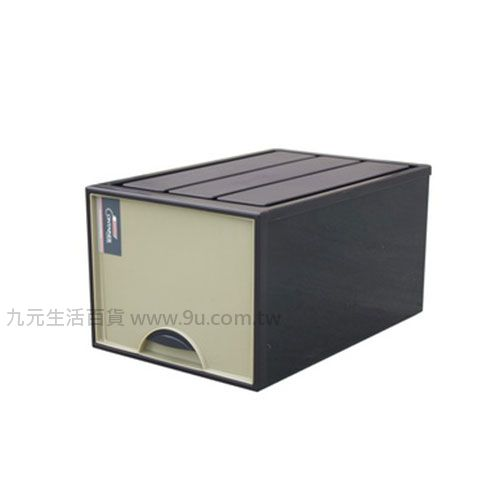 【九元生活百貨】聯府 GT-939 超大加州抽屜整理箱 置物 收納 GT939