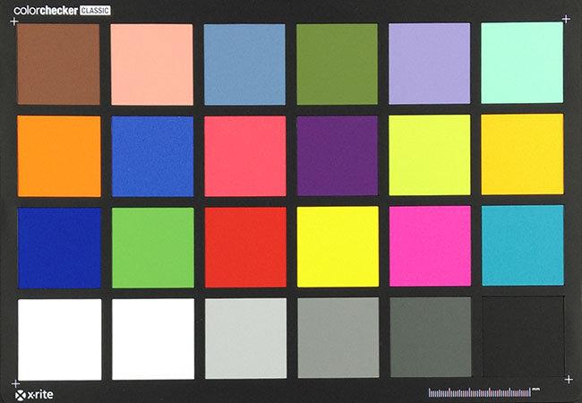 ::bonJOIE:: 美國進口 X-Rite MSCCC ColorChecker Classic Chart 影像色彩校正卡 (全新) 顏色 色彩 管理 校正 校對 攝影