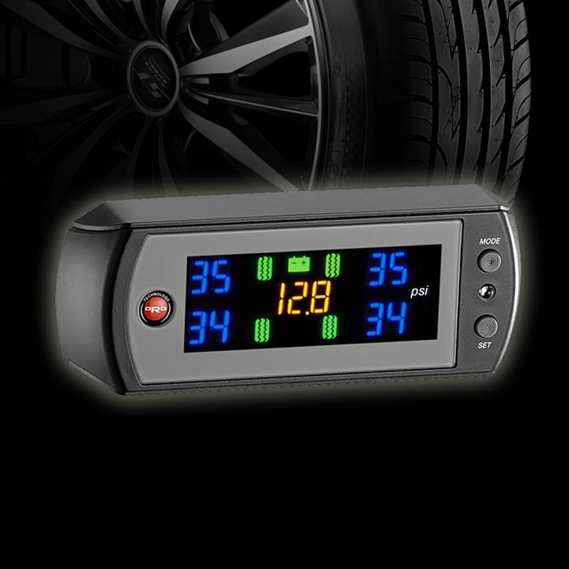 【哈默爾市集】詢問度第一 ORO TPMS W410無線胎壓偵測器
