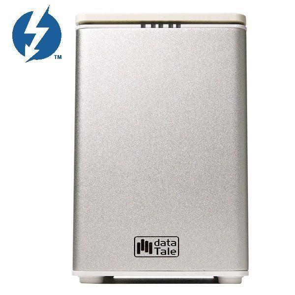 [NOVA成功3C] DataTale RS-M2T 2-Bay Thunderbolt 磁碟陣列 喔!看呢來