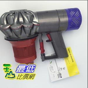 [美國直購 現貨] Dyson V6 Absolute SV09 原廠 吸塵器馬達組件+氣旋組件 HEPA濾網 DC58之後機種可昇級 _U3