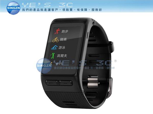 「YEs 3C」GARMIN vivoactive HR 腕式心率GPS智慧運動錶 觸控螢幕