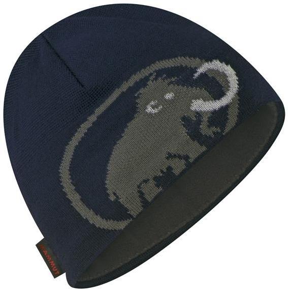 Mammut 長毛象 毛帽/登山保暖帽/滑雪/旅遊 Tweak Beanie 1090-01351-5586 深海藍