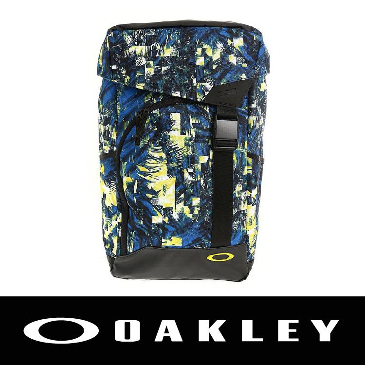 萬特戶外運動OAKLEY HIGH MULTI LINED DAY PACK 新款限量 夏威夷 92917JP-500
