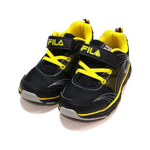 【錢豪童裝童鞋】FILA輕量慢跑鞋(19~24號)
