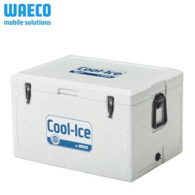 WAECO 德國行動冰箱/露營冰桶/十日鮮冰箱 42L WCI-42 岩石灰
