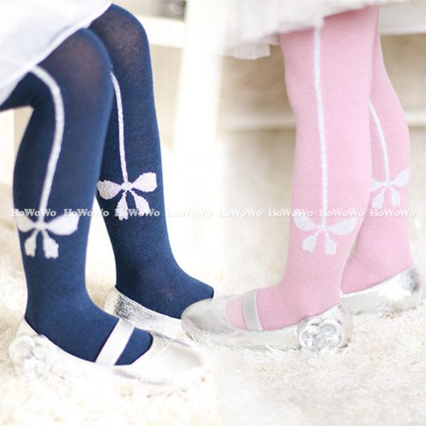 寶寶褲襪 銀絲蝴蝶結童襪 嬰兒襪 褲襪 CA1171