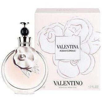 香水1986☆VALENTINO Valentina 瓦倫緹娜女性淡香水 香水空瓶分裝 5ML