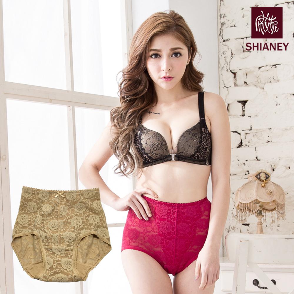 席艾妮shianey-女性高腰束褲 no.861