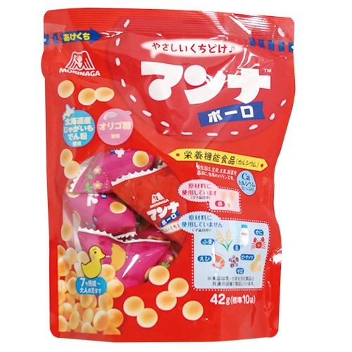 森永嬰兒蛋酥【六甲媽咪】