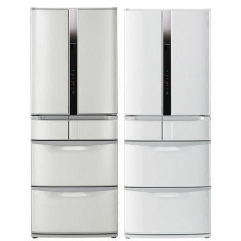 日立 HITACHI 475公升 變頻六門冰箱 RSF48EMJ