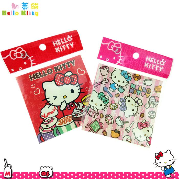 大田倉 韓國進口正版 三麗鷗 hello kitty 凱蒂貓 筆記本小繪本 橫條筆記本 小記事本 隨機出貨