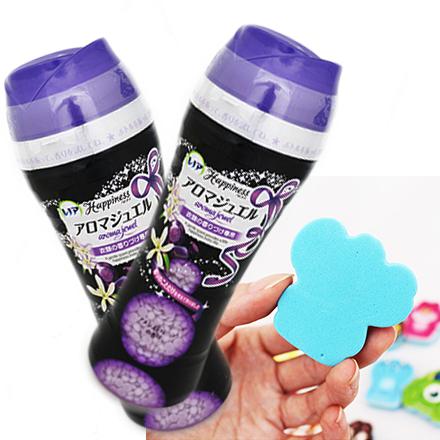 【敵富朗超巿】P&G洗衣芳香顆粒-紫晶香草