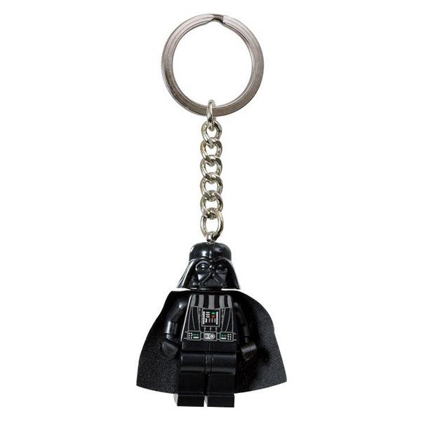 【EST】LEGO STAR WARS 樂高 星際大戰 黑武士 達斯維達 鑰匙圈 [LE-0001-XXX] G0307