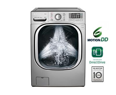 LG 樂金 19公斤 洗脫烘滾筒洗衣機 WD-S19TVD ◆105/6/30前送洗衣紙 x2.