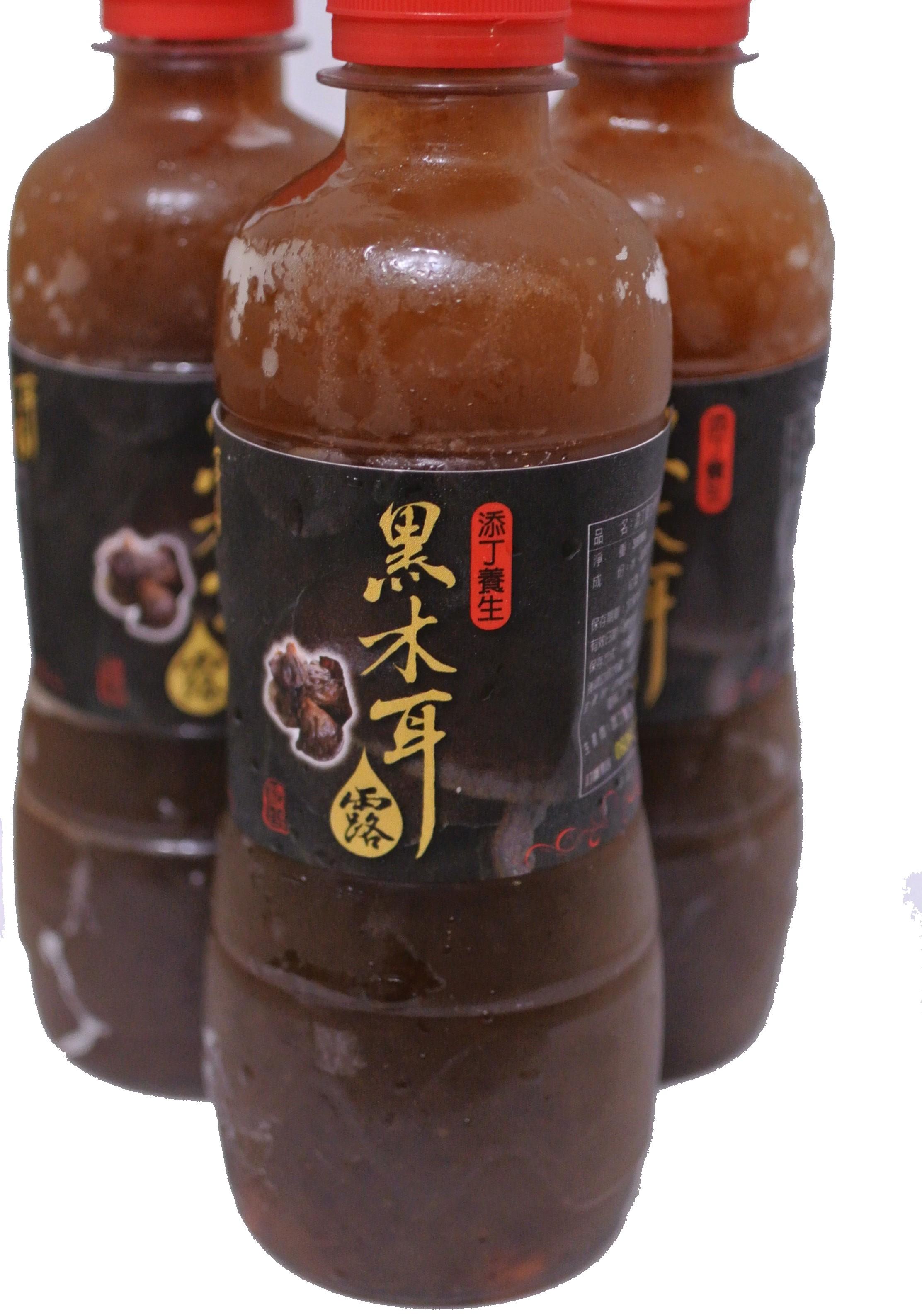 添丁養生木耳露 380ml/瓶