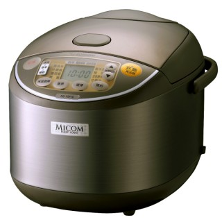 【象印】微電腦電子鍋-10人份 - NS-YSF18